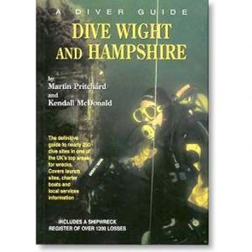 Dive Wight and Hampshire